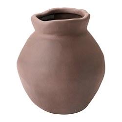 INDUSTRIELL - Vase, terracotta