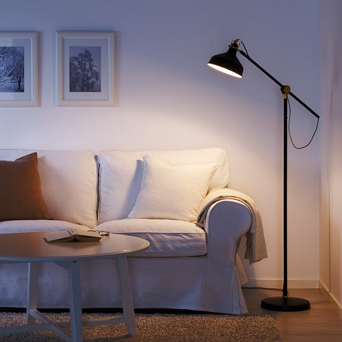 RANARP lampu lantai/baca