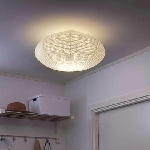 SOLLEFTEÅ lampu plafon