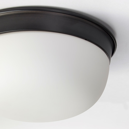 SKURUP - lampu plafon/dinding, hitam, 25 cm | IKEA Indonesia - PE682571_S4