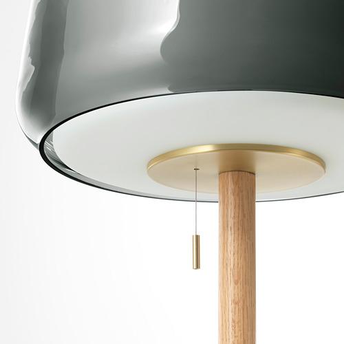 EVEDAL lampu lantai
