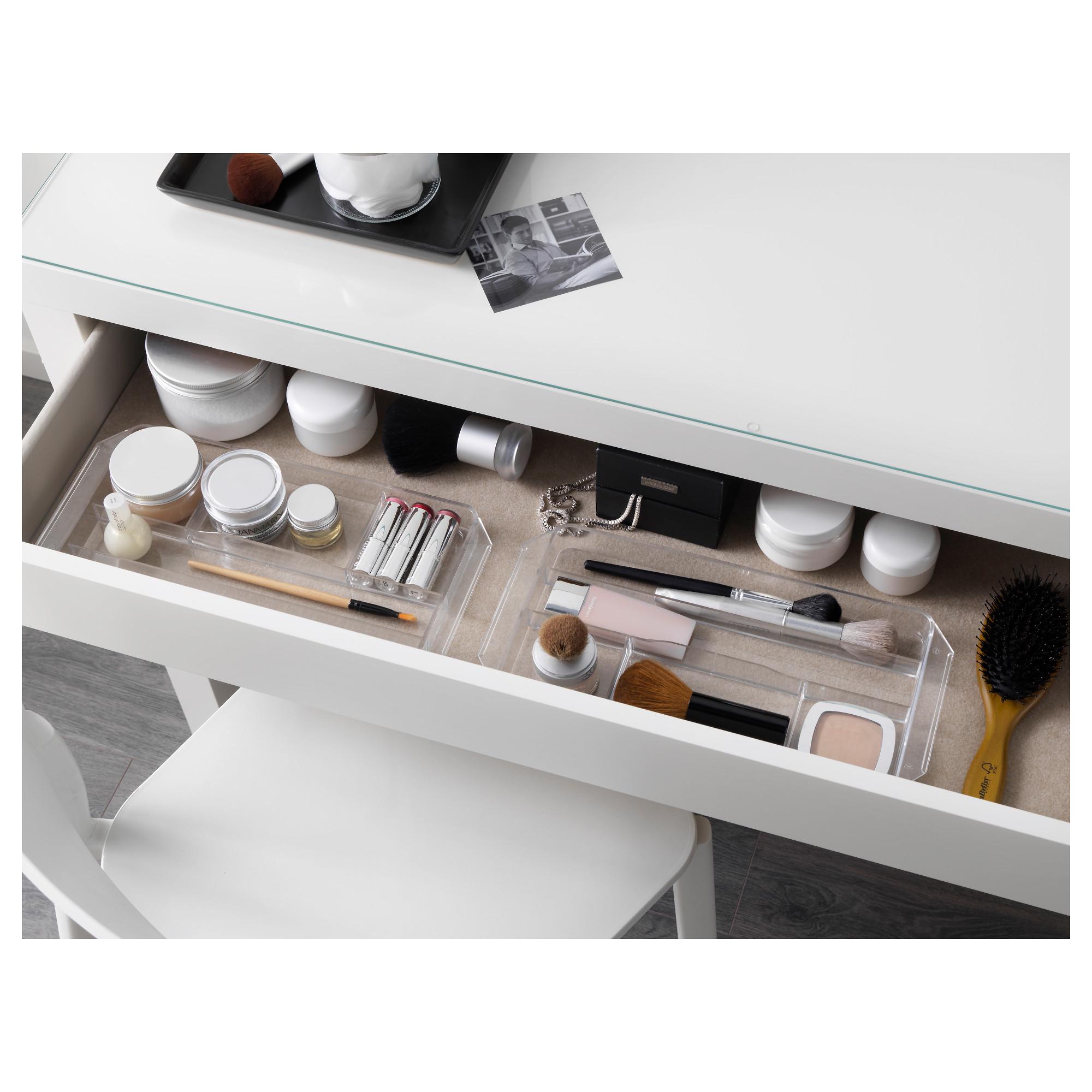 Malm Dressing Table White Ikea Indonesia
