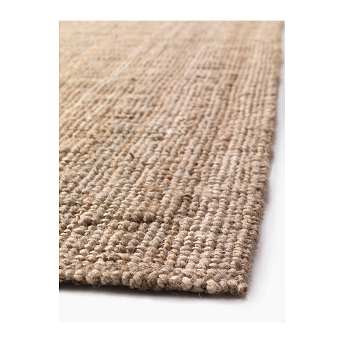 LOHALS karpet, anyaman datar