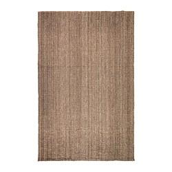 LOHALS - Karpet, anyaman datar, alami