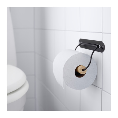 SVARTSJÖN tempat tisu toilet