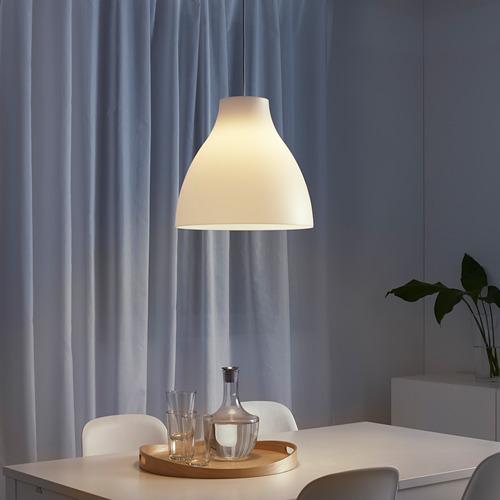 MELODI - lampu gantung, putih, 28 cm | IKEA Indonesia - PE613964_S4