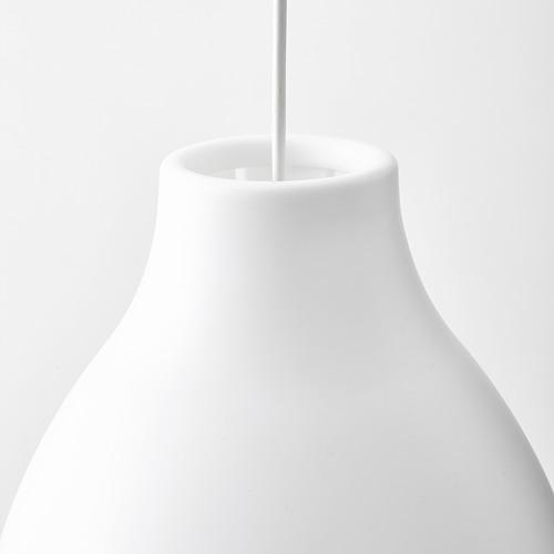 MELODI - lampu gantung, putih, 28 cm | IKEA Indonesia - PE615278_S4