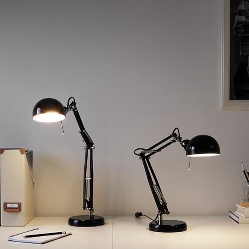 FORSÅ lampu kerja