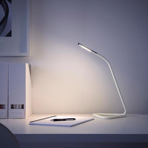 HÅRTE lampu kerja LED