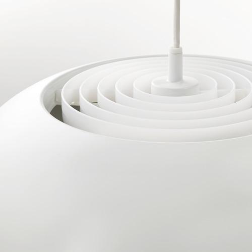 NYMÅNE - lampu gantung, putih | IKEA Indonesia - PE632989_S4