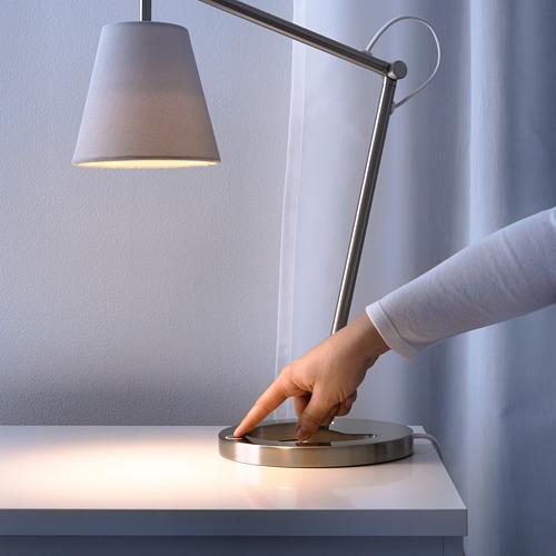 NYFORS lampu kerja