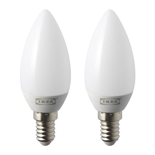 RYET bohlam LED E14 200 lumen