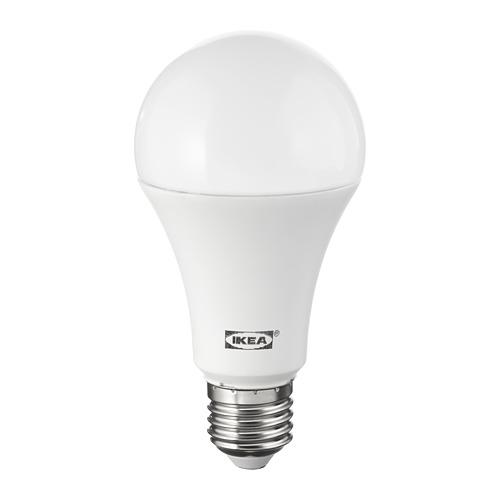 LEDARE LED bulb E27 1600 lumen