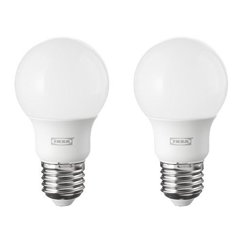 RYET LED bulb E27 600 lumen