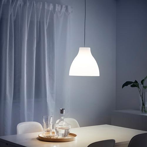 MELODI - lampu gantung, putih, 38 cm | IKEA Indonesia - PE613966_S4