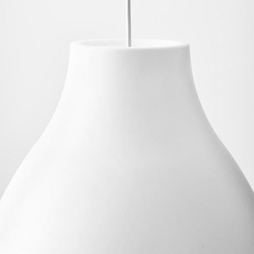 MELODI - lampu gantung, putih, 38 cm | IKEA Indonesia - PE615261_S4