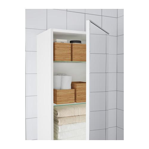 DRAGAN aksesori kamar mandi, set isi 4