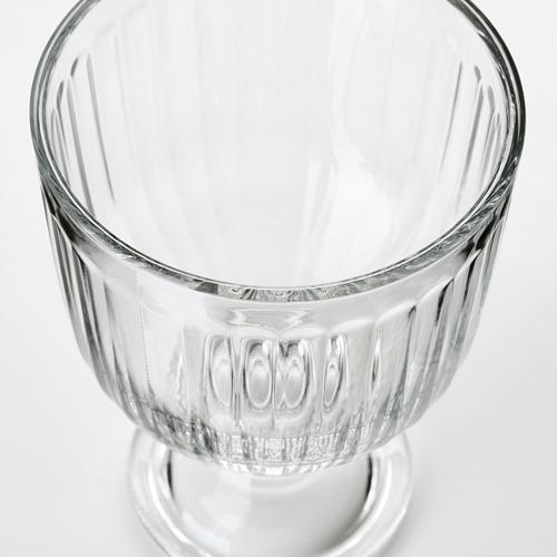 VARDAGEN gelas berkaki