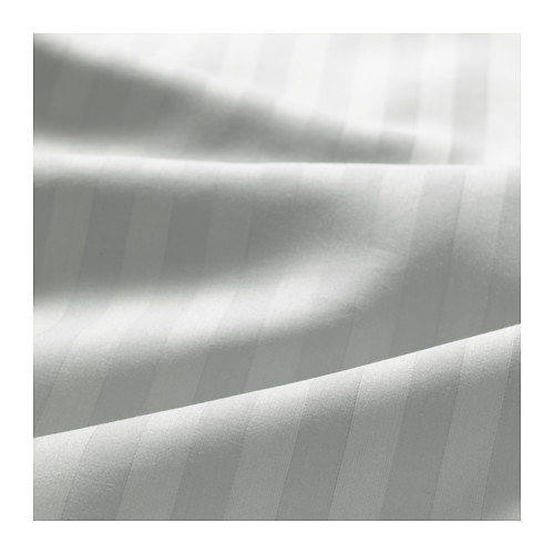 NATTJASMIN sarung quilt dan 2 sarung bantal