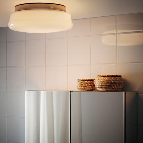 GÅSGRUND lampu plafon