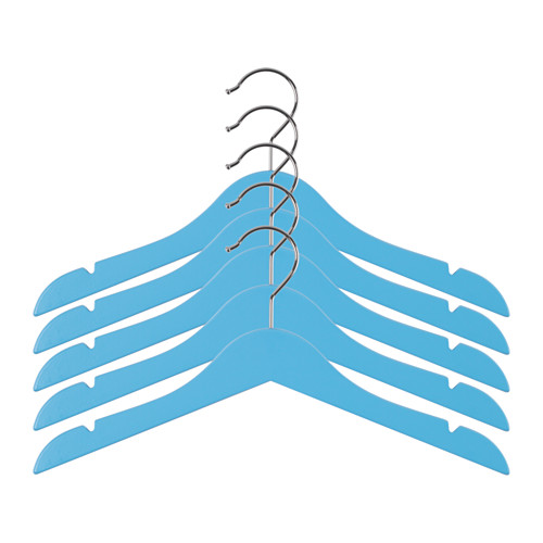 HÄNGA children's coat-hanger