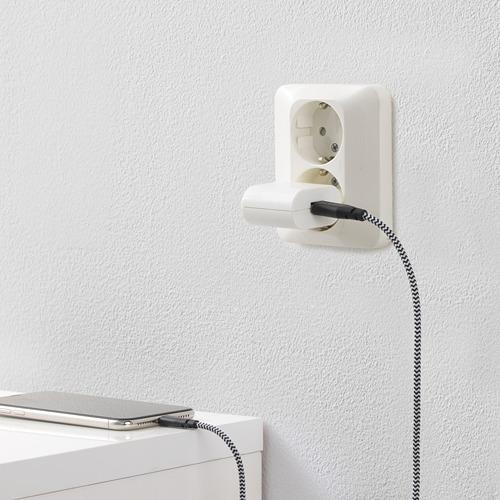 KOPPLA Charger USB 1 port