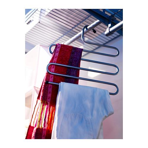 BRALLIS gantungan pakaian