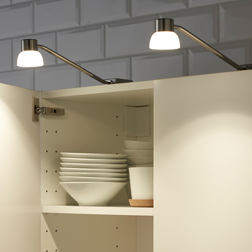 LINDSHULT LED cabinet lighting