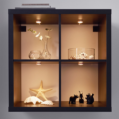 LEDBERG - lampu sorot LED, putih | IKEA Indonesia - PE635086_S4