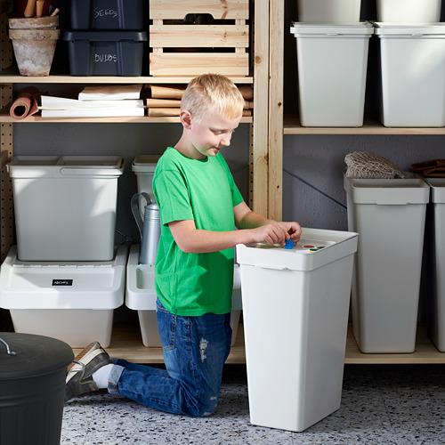 HÅLLBAR tempat sampah