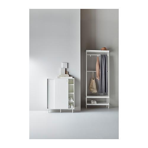 MACKAPÄR kabinet/tempat sepatu
