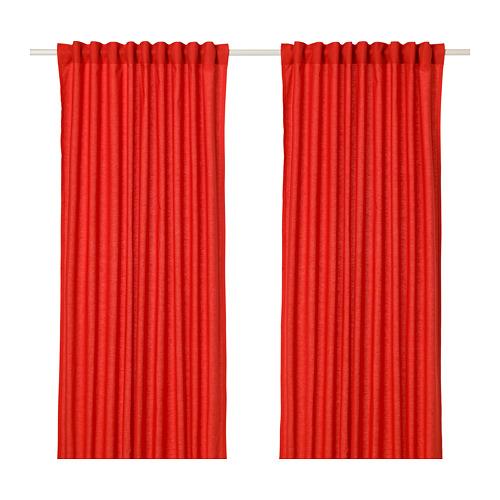 ANNALOUISA curtains, 1 pair