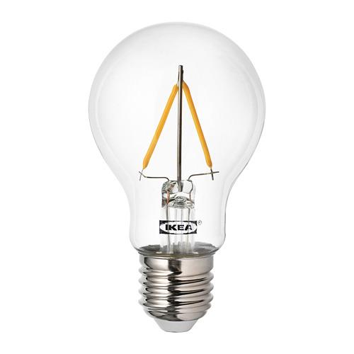 RYET bohlam LED E27 100 lumen