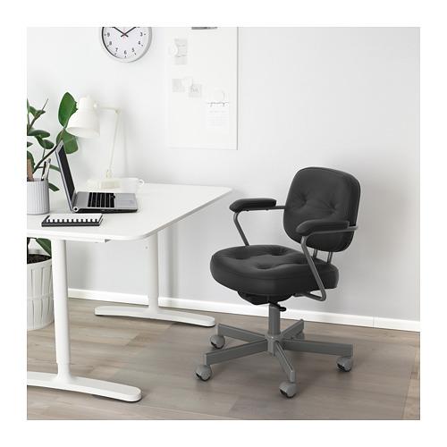 ALEFJÄLL kursi kantor
