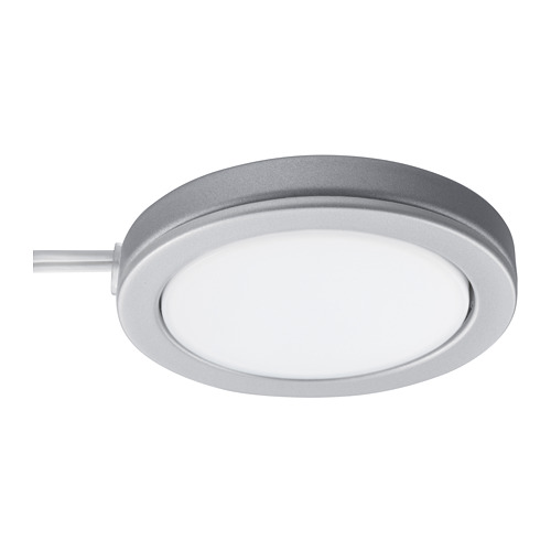 OMLOPP LED spotlight