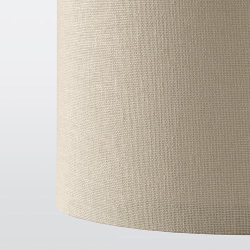 RINGSTA - lamp shade, beige, 33 cm | IKEA Indonesia - PE761401_S4