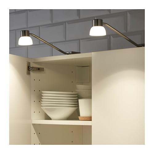 LINDSHULT LED cabinet lighting