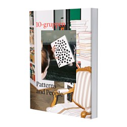 AVSIKTLIG - Buku, 10-Gruppen Patterns and people