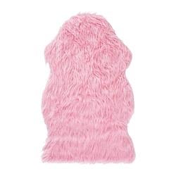 TEJN - Rug, light pink