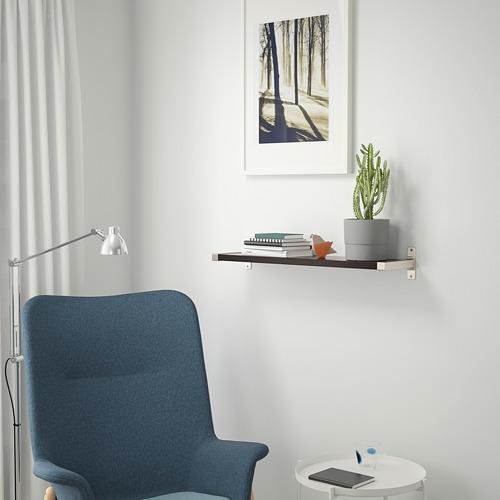 GRANHULT/BERGSHULT wall shelf