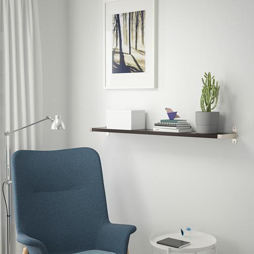 BERGSHULT/GRANHULT wall shelf