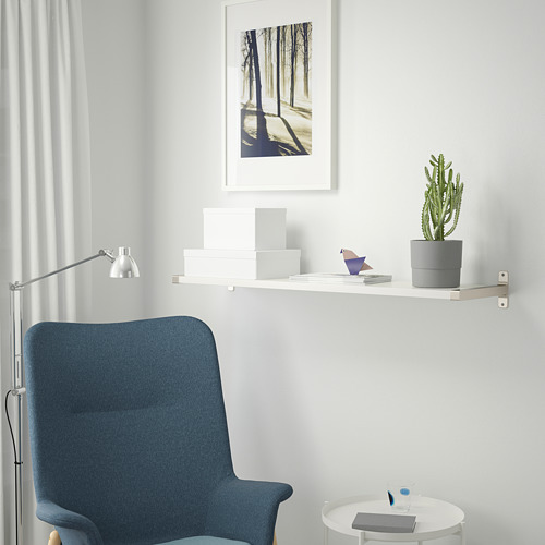 GRANHULT/BERGSHULT rak dinding