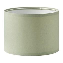 RINGSTA - Lamp shade, light green