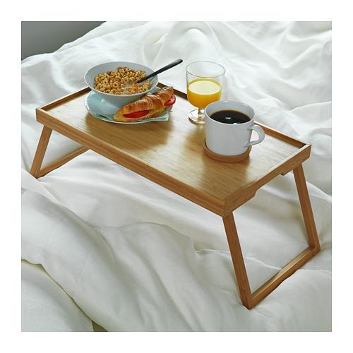 RESGODS - bed tray, bamboo   IKEA Indonesia - PE721130_S4