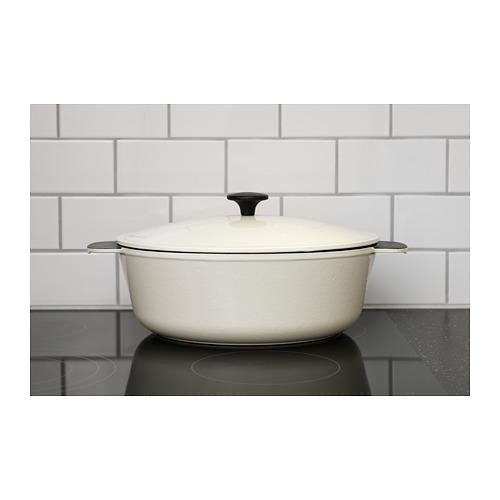 SENIOR casserole with lid