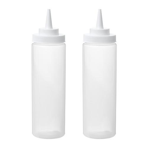 GRILLTIDER botol pencet