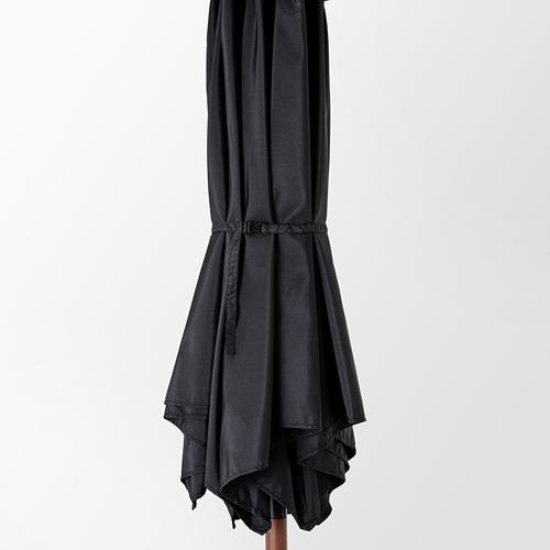 BETSÖ/LINDÖJA tenda payung dengan dasar