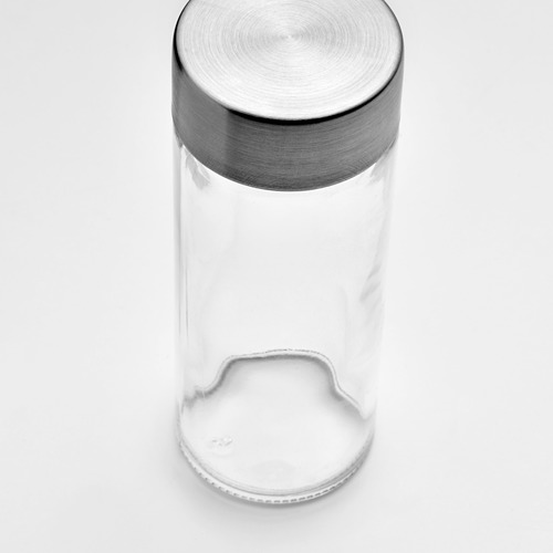ÖRTFYLLD spice jar