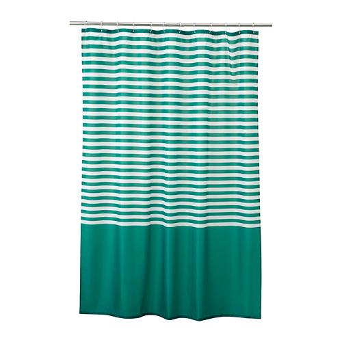 VADSJÖN shower curtain