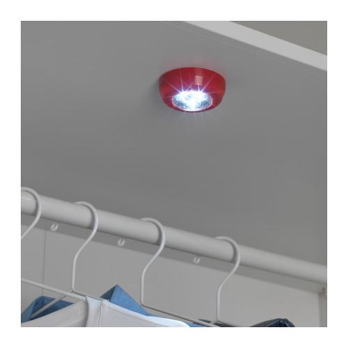 RAMSTA LED minilamp